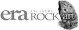 England's Rock Art logo